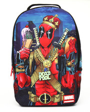 Men - Marvels King Deadpool