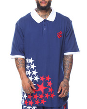 Men - Submerge S/S Polo (B&T)
