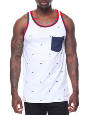 Buyers Picks - Flag Tank