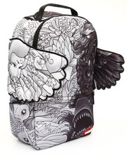 Sprayground - Ying Yang Wings Backpack