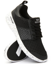 Men - Scissor Mesh Sneakers