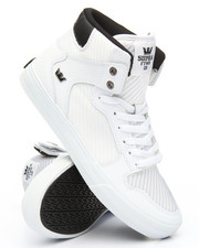 Footwear - Vaider High Top Sneakers