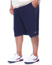 Fila - Bronx French Terry Short (B&T)