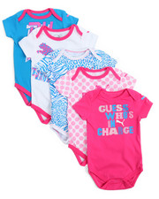 Infant & Newborn - Replenishment S/S Bodysuit (Infant)