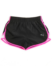 Girls - Puma Sport Shorts (7-16)