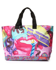 Women - Sugar Lips Tote