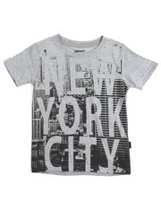 Boys - New York City S/S Tee (4-7)