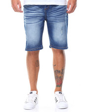 Buyers Picks - Stretch Denim Short