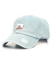 Men - Cali Republic Dad Hat