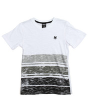 Boys - Barclay S/S Tee  (8-20)