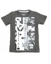 DKNY Jeans - Dk Graphic S/S Tee (4-7)