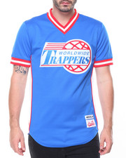 Hudson NYC - WW Trappers Baseball Jersey