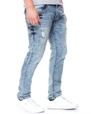 Jeans & Pants - Score Ultra Skinny Washed Jean