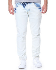 Men - Sawyer Washed Skinny Jeans