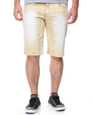 Buyers Picks - Ice Marble Wash Twill Shorts