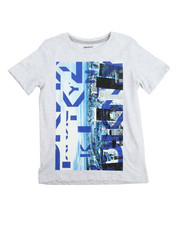 DKNY Jeans - Dk Graphic S/S Tee (8-20)