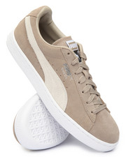 Men - Suede Classic + Sneakers