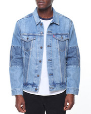 Levi's - Trucker Pieced Denim Jacket