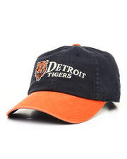 NBA, MLB, NFL Gear - Dyer Detroit Tigers Cap