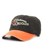 Dyer Baltimore Orioles Cap