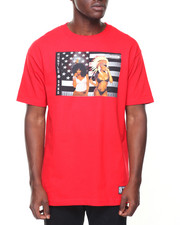 Hustle Gang - S/S Out Hustle Tee