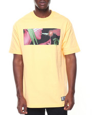 Hustle Gang - S/S Lit One Tee