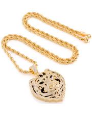 Men - Bengal Necklace Designed By Snoop