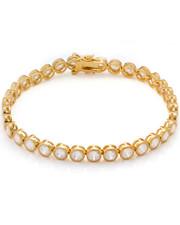Jewelry & Watches - 6mm Bezel Bracelet