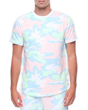 Men - Chalk Dust Camo Tee