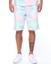 Men - Chalk Dust Camo Shorts