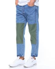 Jeans & Pants - Drop Crop Pant
