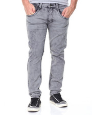 Jeans - Shady Washed Skinny Jean