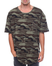Shirts - Waterford Camo Tee