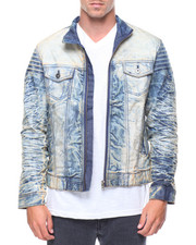 Jordan Craig - Denim Jacket