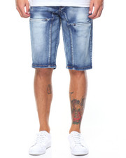 Buyers Picks - Cellphone Pkt Denim Shorts
