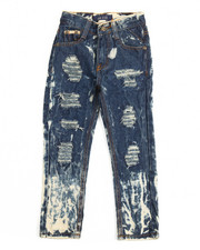 Boys - Rip & Repair Denim Jean (4-7)