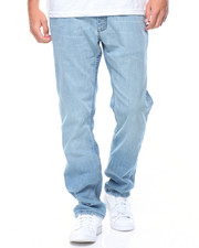 Jeans & Pants - Classic Fit Straight Leg