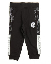 Boys - One Nation Loopback Sweatpants (2T-4T)