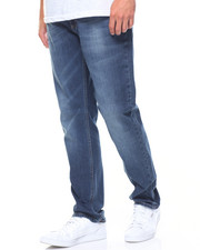 Jeans & Pants - Athletic Fit Straight Leg Jean