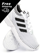 Footwear - ZX FLUX PRIMEKNIT SNEAKERS