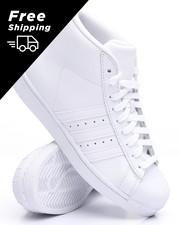 Footwear - Pro Model J Sneakers (3.5-7)