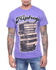 Buyers Picks - S/S Hip Hop Tee