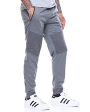 Jeans & Pants - French Terry Jogger