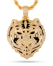 Accessories - Bengal Necklace Designed By Snoop