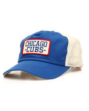 NBA, MLB, NFL Gear - Leon Chicago Cubs Cap