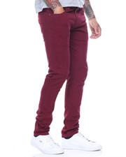 Buyers Picks - Twill Stretch Skinny Jean