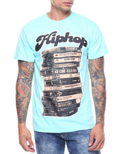 Shirts - S/S Hip Hop Tee