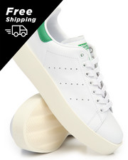 Footwear - STAN SMITH BOLD W SNEAKERS