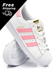 Adidas - SUPERSTAR C SNEAKERS (11-3)