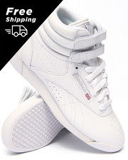 Footwear - Freestyle Hi Sneakers